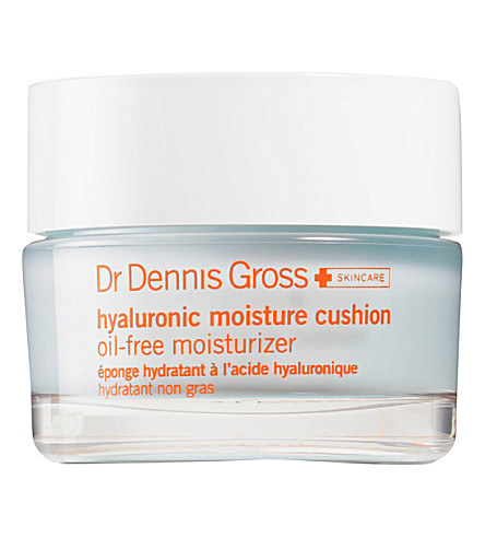 DR DENNIS GROSS SKINCARE Hyaluronic Moisture Cushion 50ml