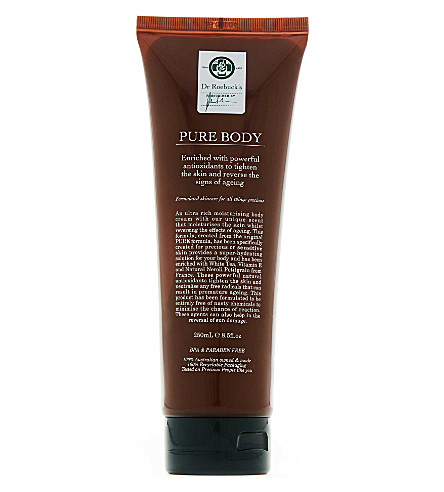 DR. ROEBUCK'S Pure Body 250ml