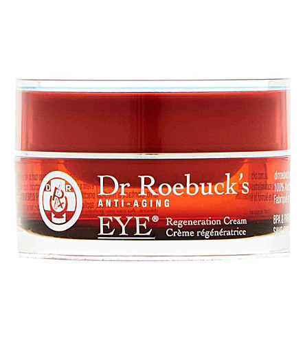 DR. ROEBUCK'S Eye Cream