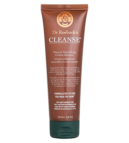 DR. ROEBUCK'S Cleanse 125ml