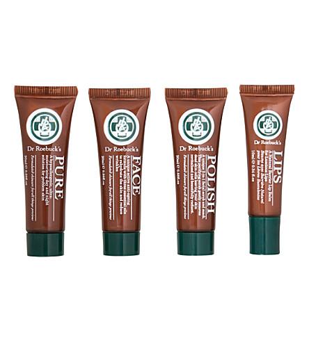DR. ROEBUCK'S Healthy Skin Pack