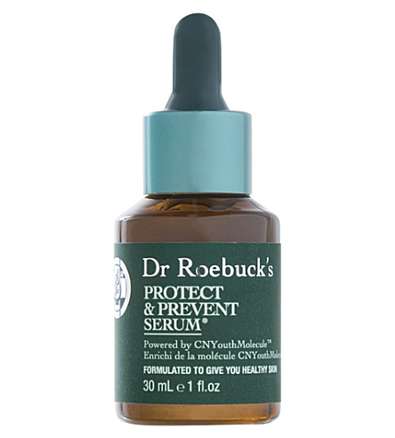 DR. ROEBUCK'S Protect and Prevent Serum 30ml