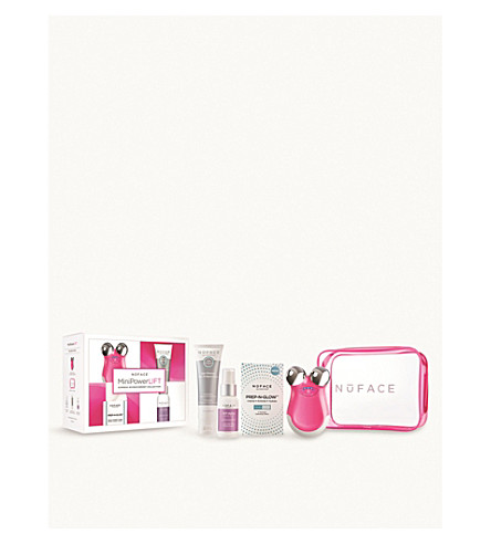 NUFACE Mini PowerLIFT Collection