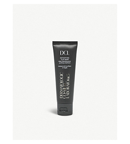 DCL Detoxifying Clay Mask 50ml
