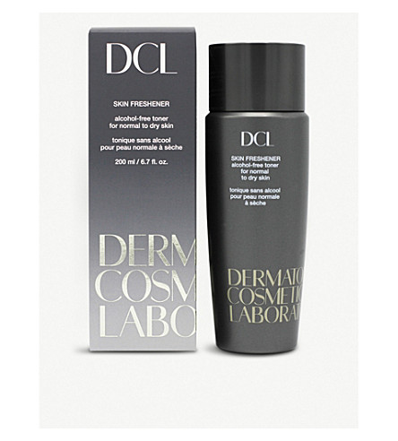 DERMATOLOGIC COSMETIC LABORATORIES Skin Freshener 200ml
