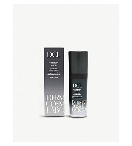 DERMATOLOGIC COSMETIC LABORATORIES Skin Renewal Complex SPF 30 30ml