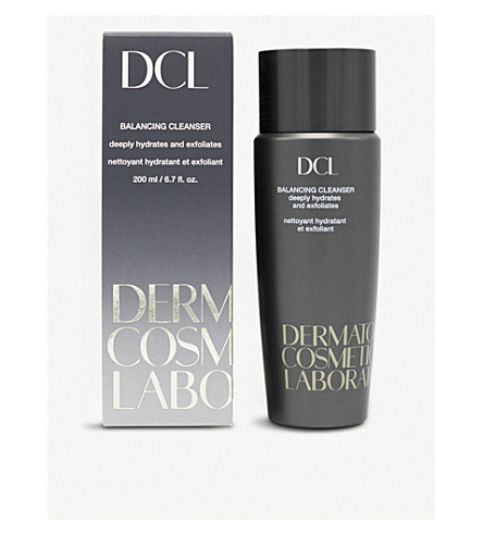 DCL Balancing Cleanser 200ml