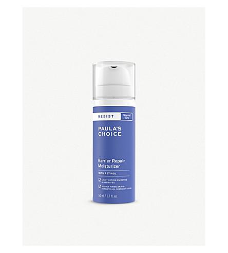 PAULA'S CHOICE Resist Barrier Repair moisturiser 50ml