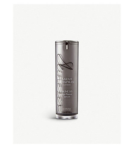 SARAH CHAPMAN Age Repair Serum 30ml