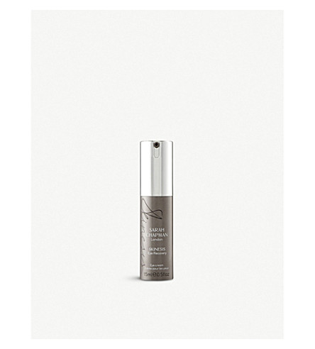 SARAH CHAPMAN Eye Recovery 15ml