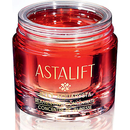 ASTALIFT Jelly Aquarysta rejuvenating concentrate 15g
