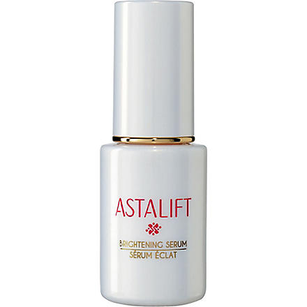 ASTALIFT Brightening serum