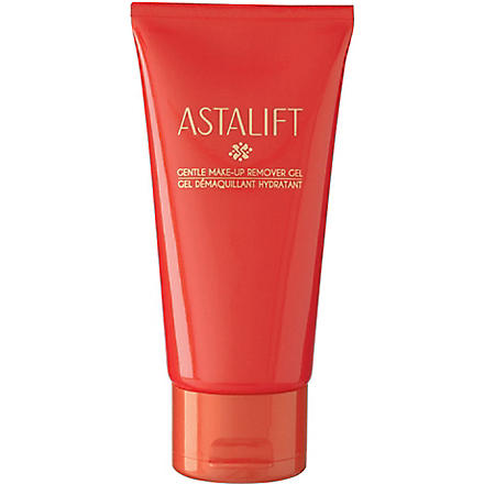 ASTALIFT Gentle make-up remover gel