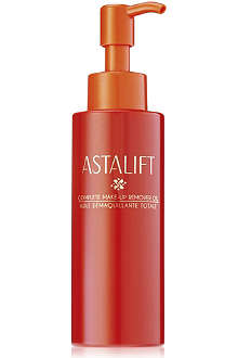 ASTALIFT Complete Make-Up Remover Oil
