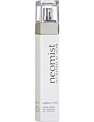 NEOMIST Global Anti-Ageing Cream-Serum 50ml