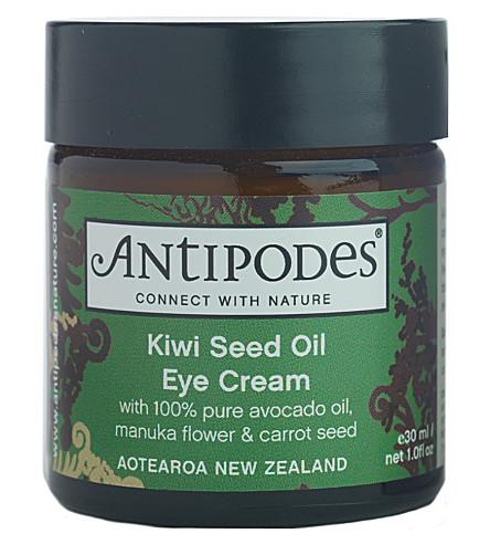 ANTIPODES Kiwi seed oil eye cream 30ml