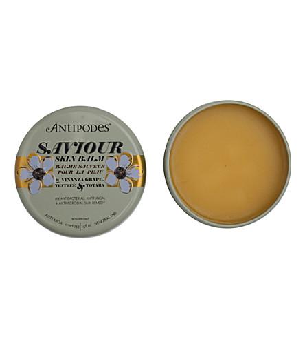ANTIPODES Saviour skin balm 75g