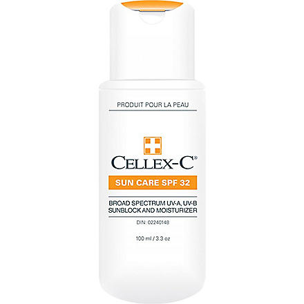 CELLEX-C Sun Care SPF 32 150ml