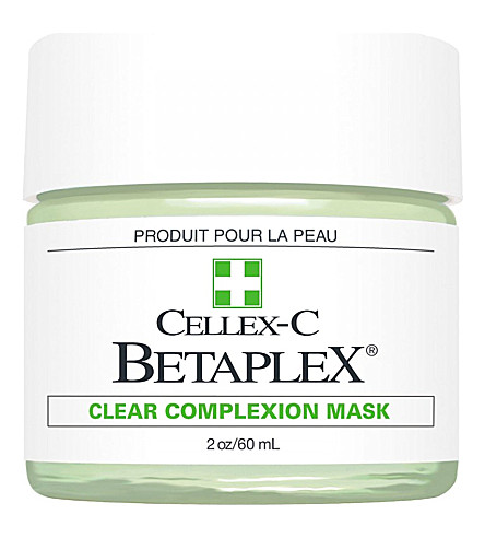 CELLEX-C Betaplex clear complexion mask 60ml