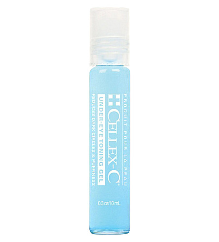 CELLEX-C Under eye toning gel 10ml