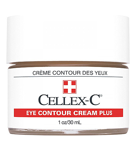 CELLEX-C Eye contour cream plus 30ml