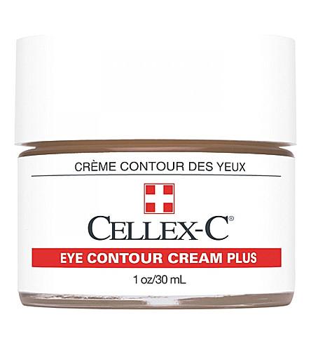 CELLEX-C Eye contour cream plus 30ml