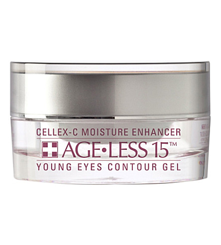 CELLEX-C Ageless 15 young eyes contour gel 15ml