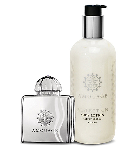 AMOUAGE Reflection Woman gift set