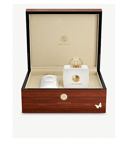 AMOUAGE Honour Eau de Parfum gift set