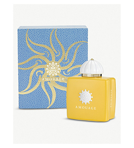 AMOUAGE Sunshine Woman eau de parfum 100ml