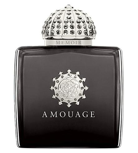 AMOUAGE Memoir woman eau de parfum 100ml