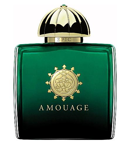 AMOUAGE Epic Woman extrait de parfum 50ml