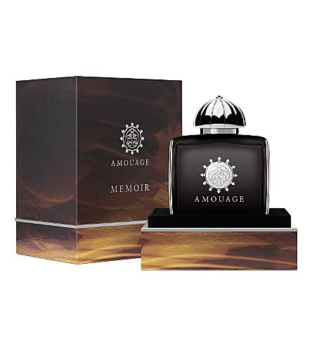 AMOUAGE Memoir Woman extrait de parfum 50ml