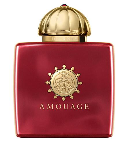 AMOUAGE 旅程女性香水