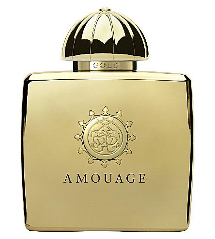 AMOUAGE Gold Woman extrait de parfum 50ml