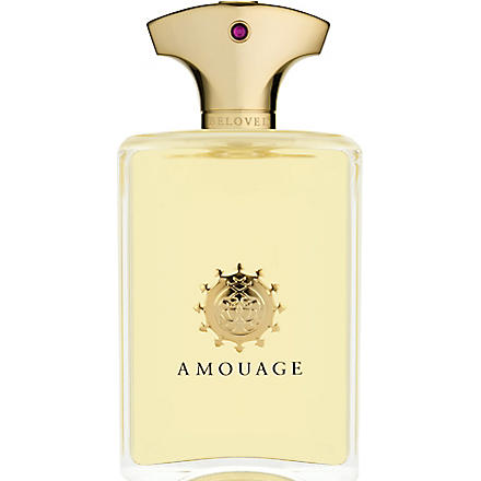 AMOUAGE Beloved Man eau de parfum 100ml