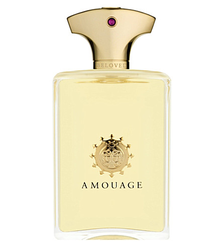 AMOUAGE Beloved Man eau de parfum 100ml