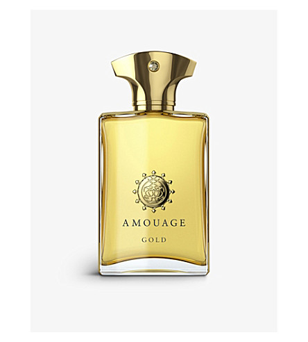 AMOUAGE Gold Man eau de parfum