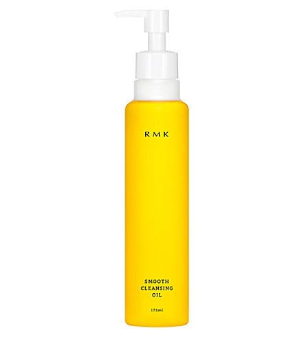 RMK Smooth Cleansing Oil 175ml