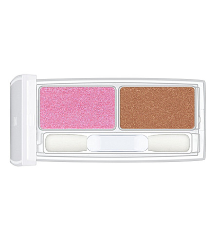 RMK Face Pop Eyes Palette 03 (Red brown beige