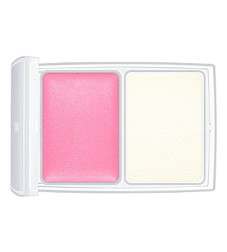 RMK Face Pop Creamy Cheeks 03 (Strawberry+pink
