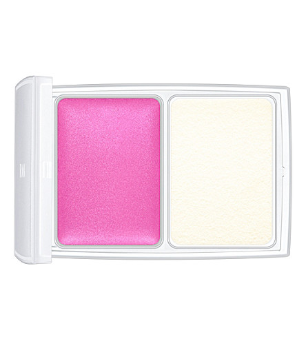 RMK Face Pop Creamy Cheeks 04 (Hot+pink