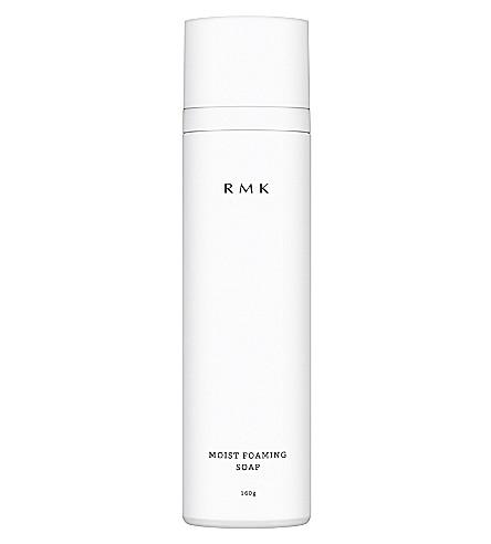 RMK湿发泡皂160g