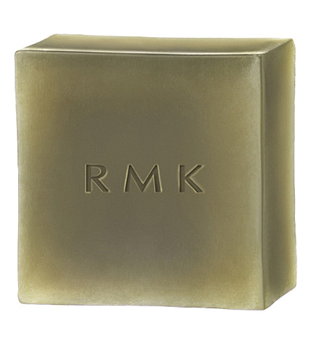 RMK Smooth Soap Bar 130g