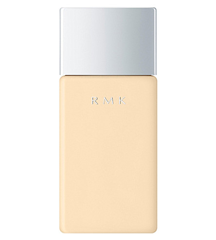 RMK UV Liquid Foundation 30ml (101