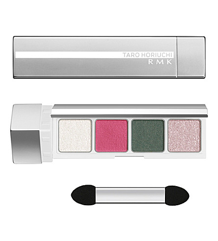 RMK FFFuture eyeshadow palette (Ar