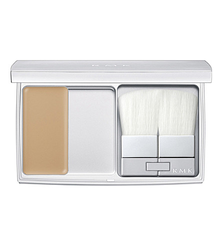 RMK 3D Finish Nude Foundation Refill 3g (101