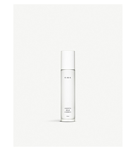 RMK Smooth Milk Essence 50ml