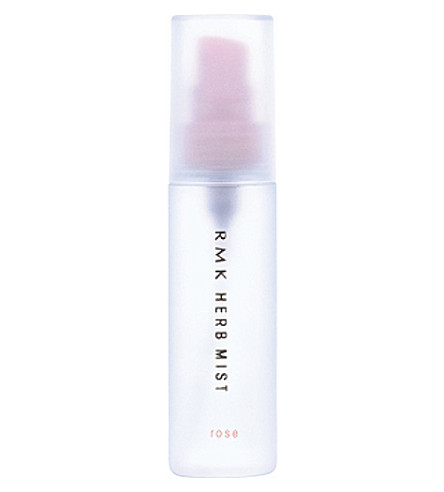 RMK Calming Rose Herb Mist 50ml