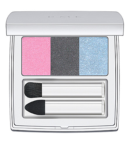 RMK Colour Performance Eyes palette (Black